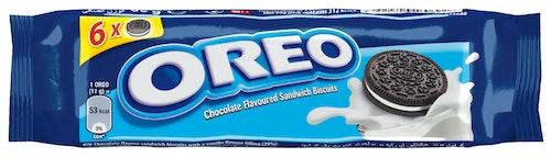 Oreo Oreo 66 g