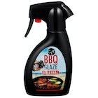 BBQ Sprayglaze