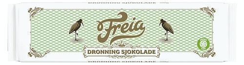 Freia Kokesjokolade Dronning 200 g