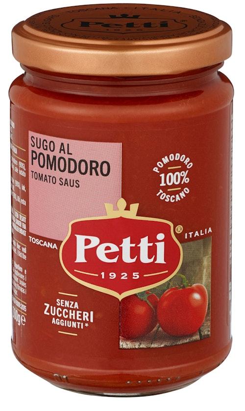 Petti Pastasaus Tomat 300 g