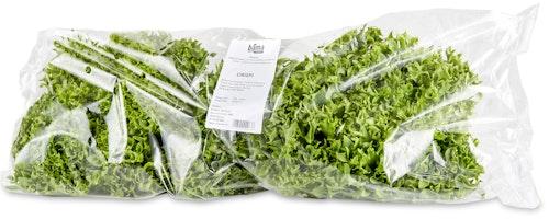 Crispisalat Norge, 400 g