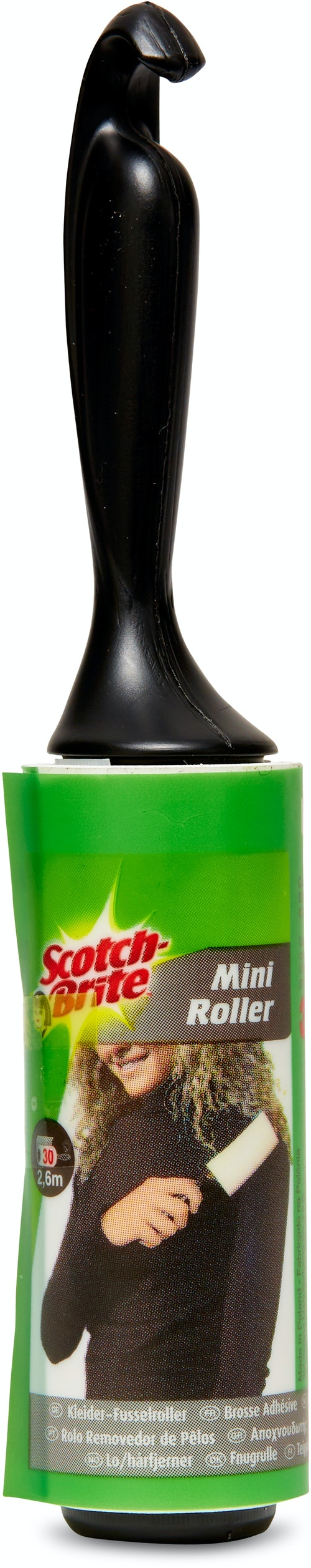 Klesrulle Mini 1 stk