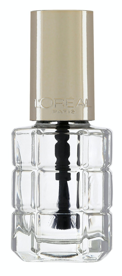 L'Oreal Le Vernis A L'huile Crystal 1 stk