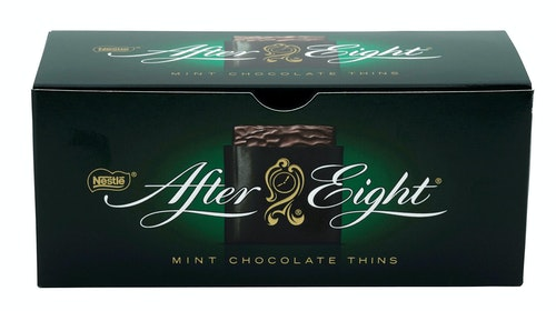 After Eight After Eight 200 g
