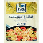 Woksaus Coconut & Lime
