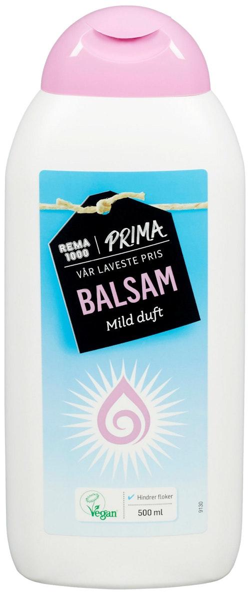 Soft Style Balsam 500 ml
