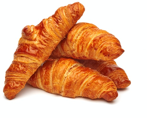Brødverket Croissant 4 stk