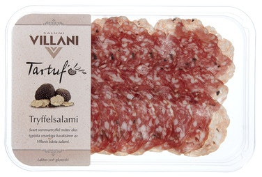 Villani Salami Med Trøfler 80 g