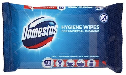 Domestos Domestos Universal Hygiene 40 stk