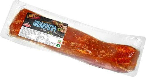 Nordfjord Indrefilet Av Svin Black Age Pepper, ca. 550 g