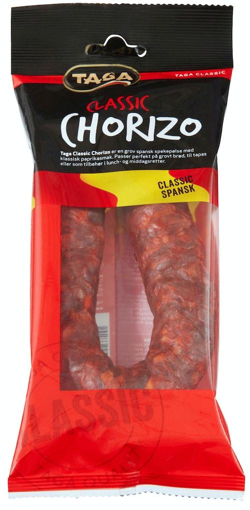 Taga Chorizo Sarta 225 g