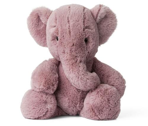 Bon Ton Toys Ebu the Elephant Rosa, 29cm, 1 stk