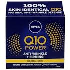 Q10 Nattkrem Antirynker