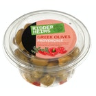 Greske oliven Provencale