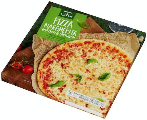 REMA 1000 Pizza Margherita Glutenfri, 290 g