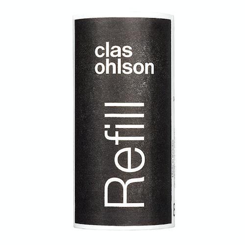 Clas Ohlson Refill Tekstilrulle 1 stk