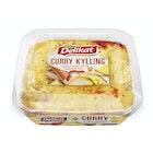 Curry Kyllingsalat