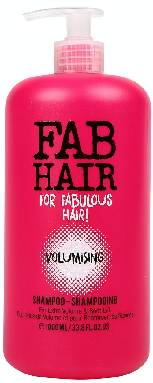 Fab Hair Shampoo Volumizing 1 l