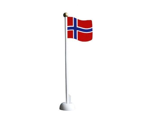 Magni Bordflagg 1 stk