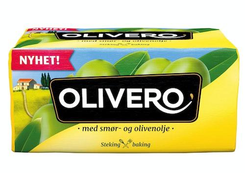 Olivero Olivero Steke & Bake 400 g