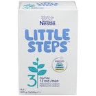 Little Steps 3