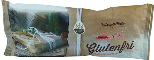 Kanda Glutenfri Wienertoast 2 stk