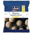 Danske Rundstykker