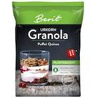 Granola Puffet Quinoa