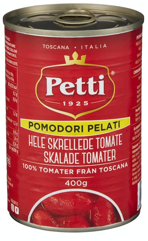 Petti Hele Tomater 400 g