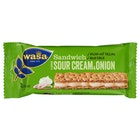 Sandwich Sourcream & Onion