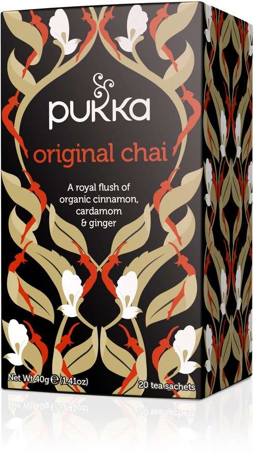 Pukka Original Chai 20 stk