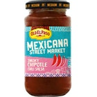 Restaurante Salsa Smoky Chipotle