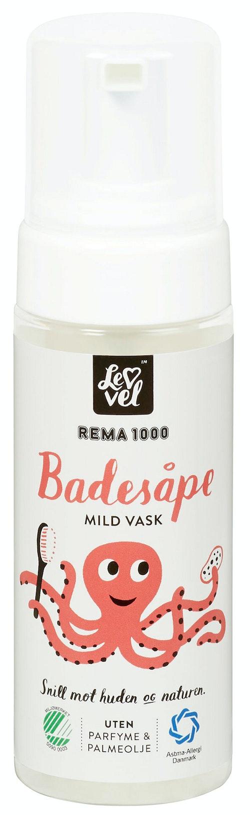 REMA 1000 Badesåpe Baby 150 ml