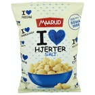 I Love Hjerter Salt