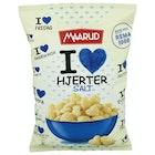 I Love Hjerter Salt