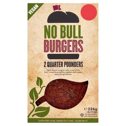 Iceland No Bull Burger 2 stk, 226 g