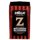 Zoégas Mollbergs Blanding
