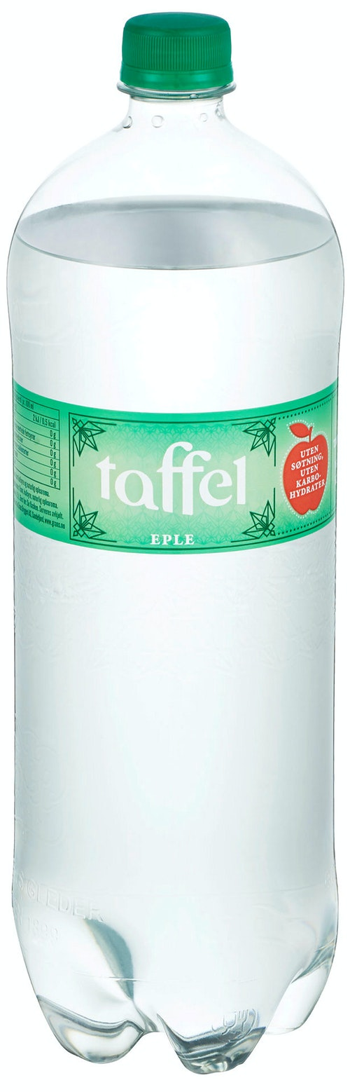 Grans Bryggeri Grans Taffel Eple 1,5 l