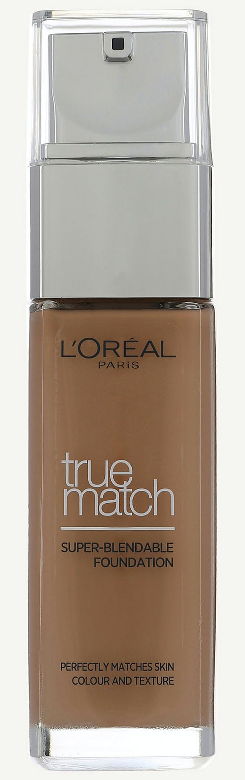 L'Oreal True Match Amber Gold 7D/7W Foundation 1 stk