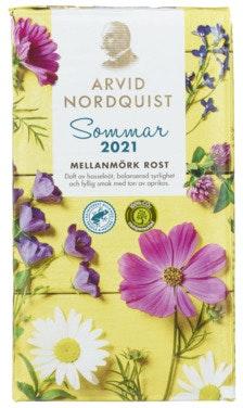 Arvid Nordquist Sommerkaffe 500 g