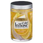 Cold In'fuse Lemon, Orange&Ginger