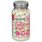 Trippel Omega-3 Kvinne