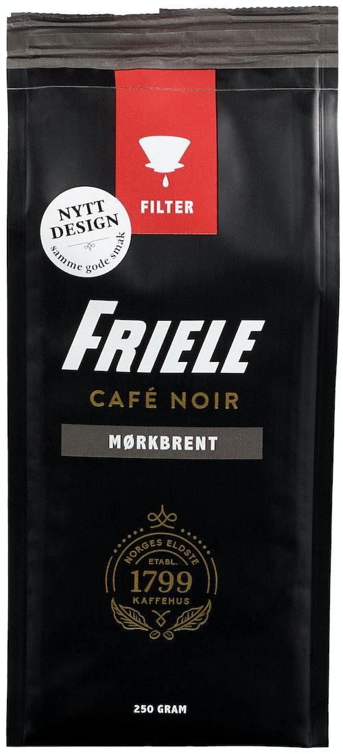 Friele Café Noir DF Filtermalt, 250 g