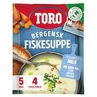 Bergensk Fiskesuppe