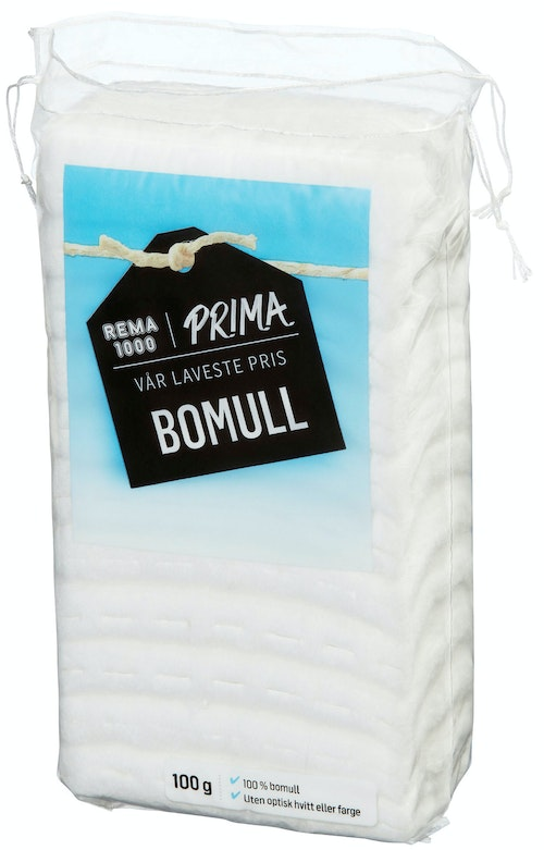 Soft Style Bomull 100 g