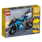 LEGO Creator Supermotorsykkel