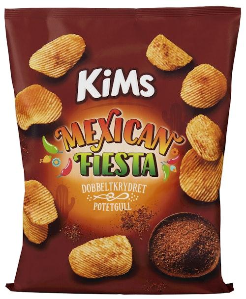Kims Mexican Fiesta Kims 200 g