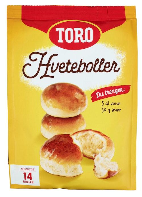 Toro Hveteboller 600 g
