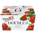 Yoplait Double 0%