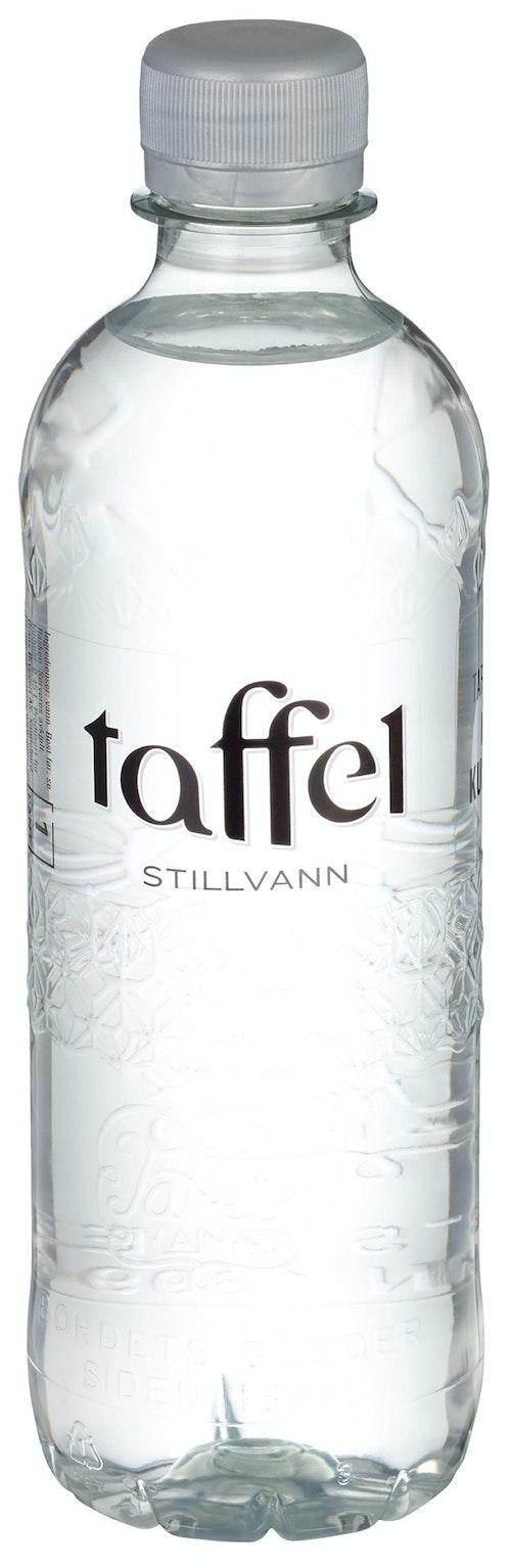 Grans Bryggeri Taffel Stillvann u/kullsyre, 0,45 l